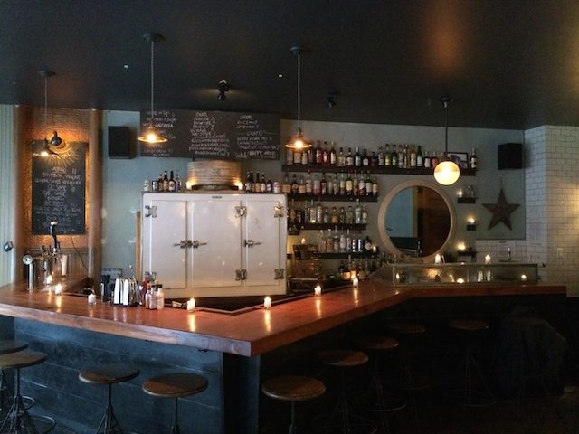Bars We Love: Life in the Richlane