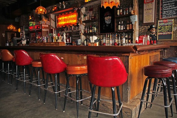 Bars We Love: Get a little country at Skinny Dennis!