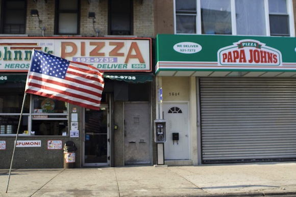 Sunset Park is home of Brooklyn's cheapest pizza pies