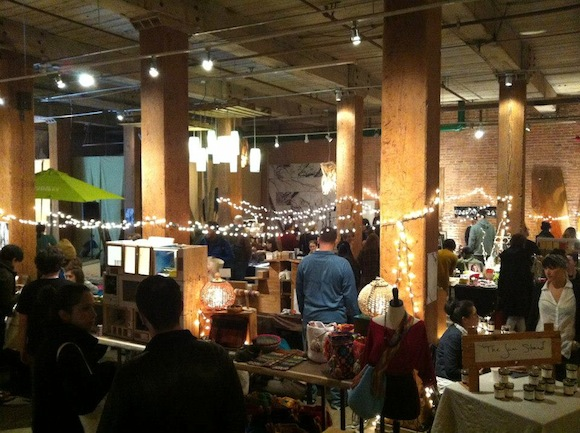 Greenpointers announces vendors for annual Spring Market
