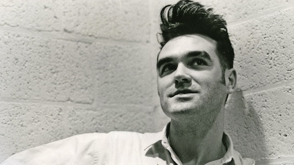 Morrissey dance party! And 17 other weekend ideas