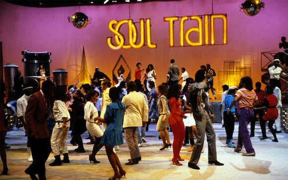 Ride the Soul Train and 16 other free ways to spend the week