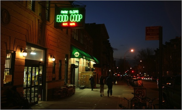 Oui, Oui! Park Slope style coop to open in Paris
