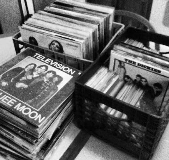 Carroll Gardens' Black Gold Records is selling thousands of $1 LPs Saturday