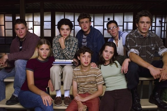 'Freaks and Geeks' bingo, 14 other free ideas this week