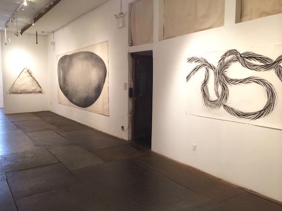 kentler international drawing space