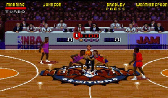 Razzle dazzle 'em at NBA Jam and 17 other weekend ideas