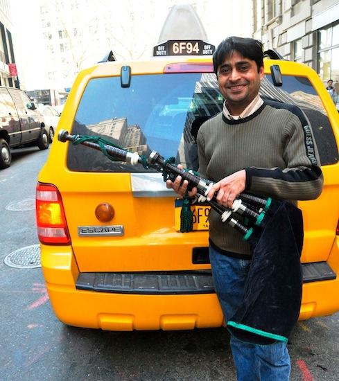 311 app will now find the crap you lost in a taxi