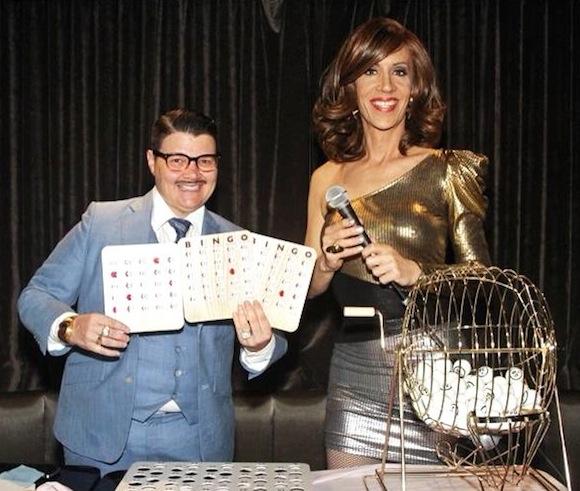 Royal Palms Shuffleboard Club inches you towards retirement with bingo, Mah Jong nights