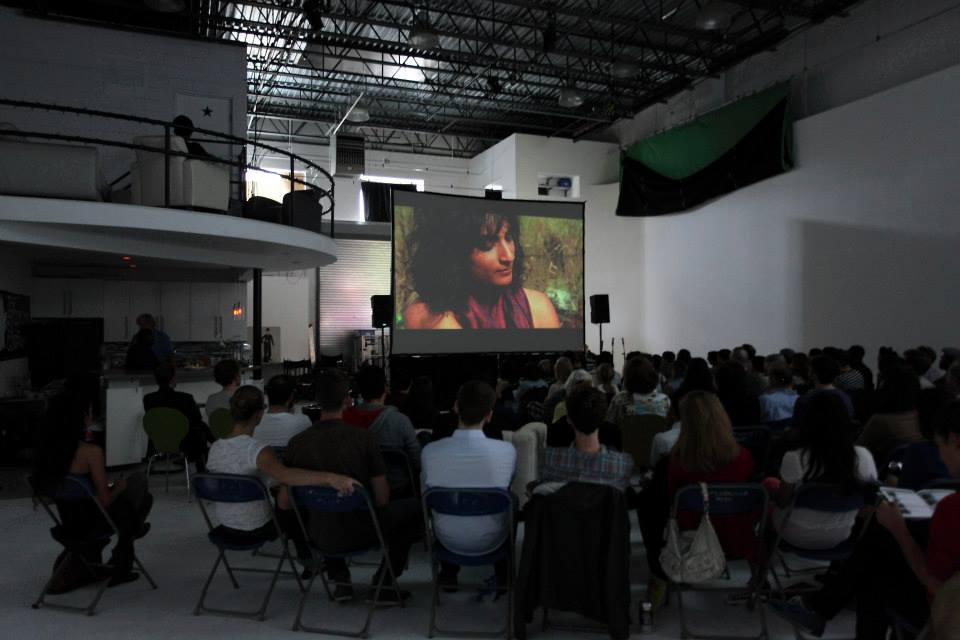 Submit your film to the Bushwick Film Festival!