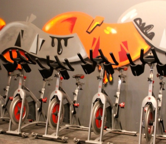 BYKlyn invites you to take a free week of spinning classes