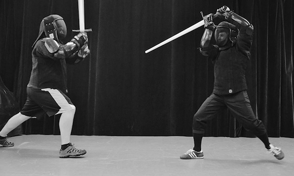 nyc sword classes