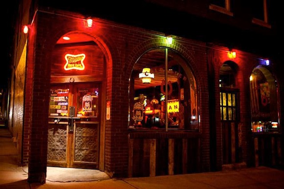 Help us find Brooklyn's 385 country music bars for Brett Yormark