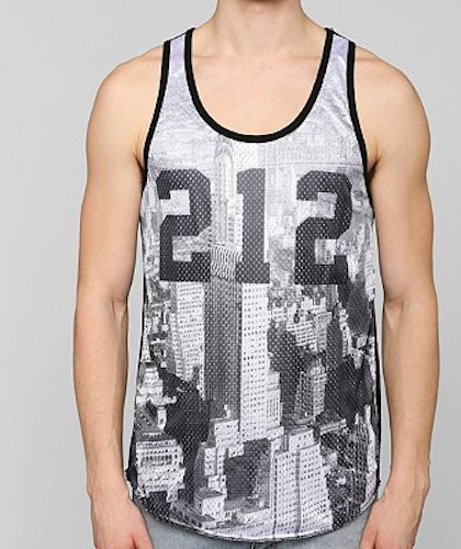 urban outfitters 212 tank top