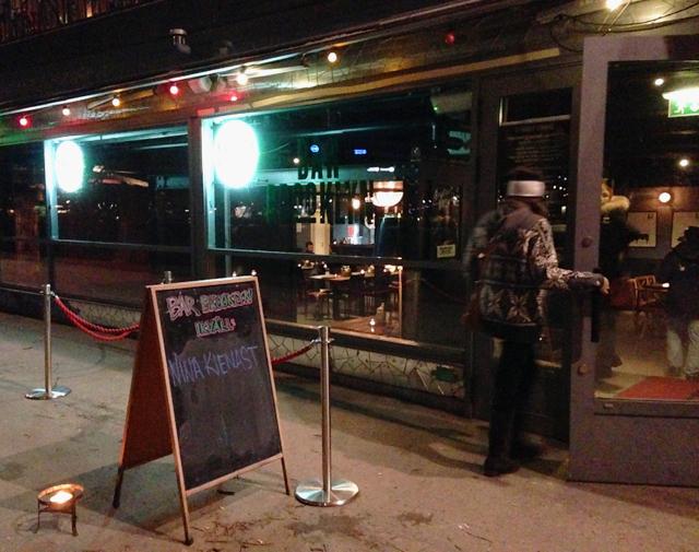 bar brooklyn sweden