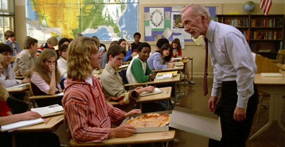 Eat free pizza while watching plays about pizza for free at Legion tonight