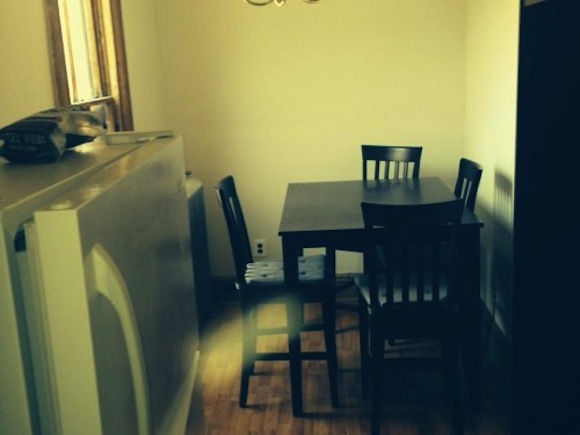 Apartment Hunt: 'Dripping with amenities' edition