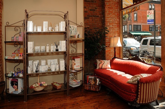 Park Slope summer beauty deal #4: indulge yourself at Venelle Salon & Spa
