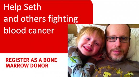 Register to become a bone marrow donor in Flatbush on Saturday