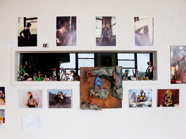 bushwick open studios 2014