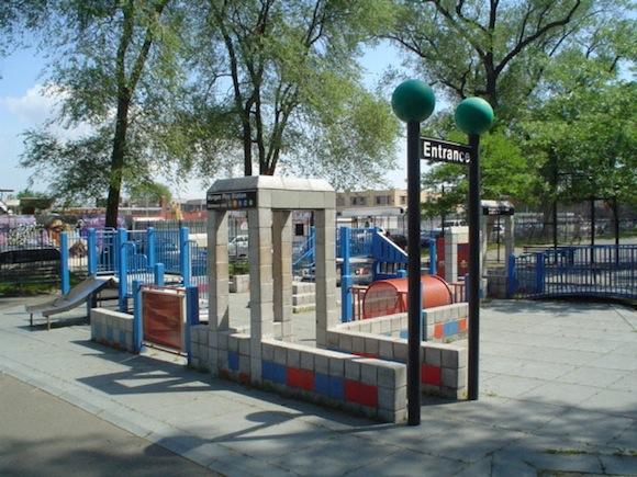 gilbert ramirez park