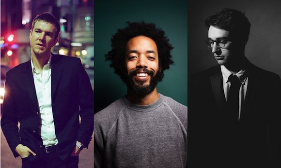 Get 2-for-1 tickets to Wyatt Cenac and Hamilton Leithauser at WNYC's Soundcheck at BAM