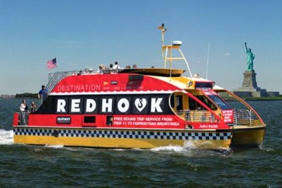 destination red hook