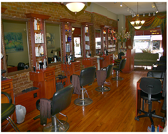 Park Slope summer beauty deal # 3: unwind at Elan Salon & Day Spa