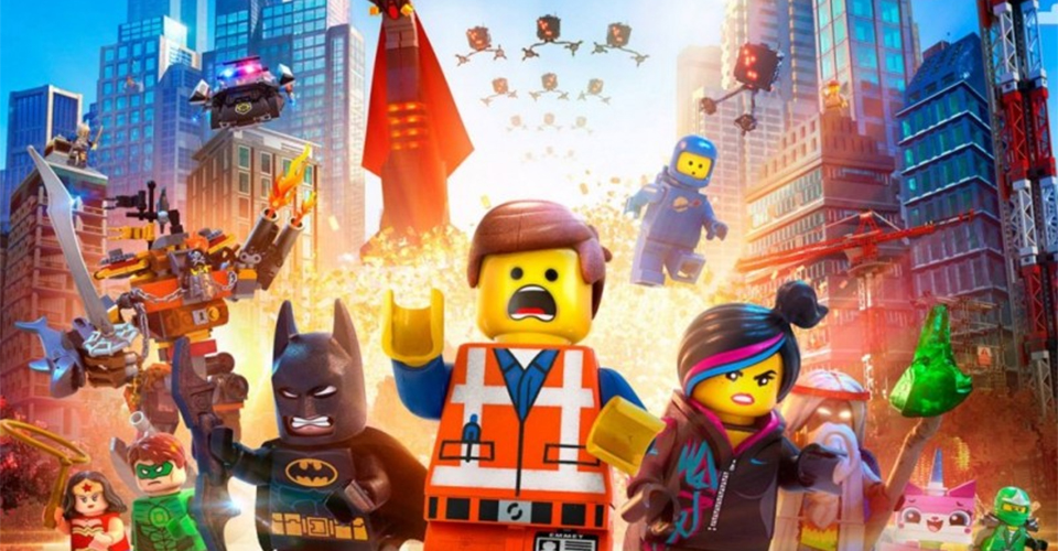 The Lego Movie, awesome! And 15 other free things to do this week