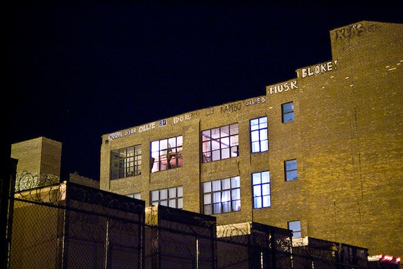 Tonight: The release party for Bushwick-based short story collection 'Bushwick Nightz'