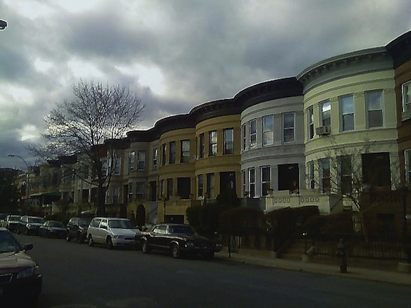 Rent in Crown Heights has gone up 21.4% since last year, the biggest increase in Brooklyn