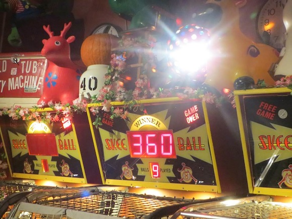 Everyone wins: Skee-Ball, Brewskee-Ball settle copyright case out of court