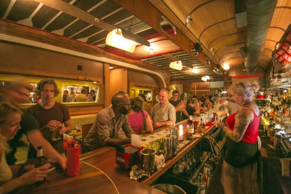 Bars We Love: Get together at Splitty!