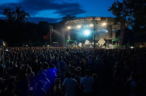 You, yes you, can help pick the SummerStage 2015 lineup. Choose wisely.