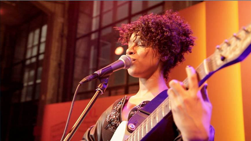 Lianne La Havas will be there. Will you?