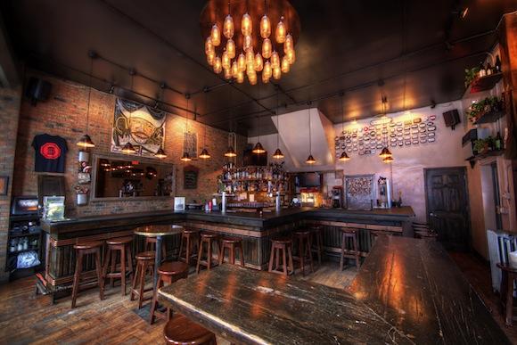 Bars We Love: Pop in to One Stop Beer Shop!
