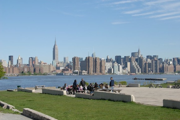 East River State Park has free wi-fi now