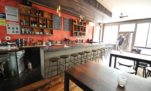 Bars We Love: Wine's on tap at Bodega!