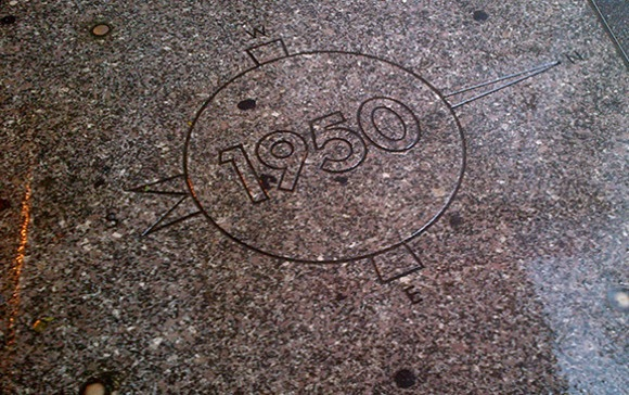 Dig up over 60 years of history at this Downtown Brooklyn time capsule opening