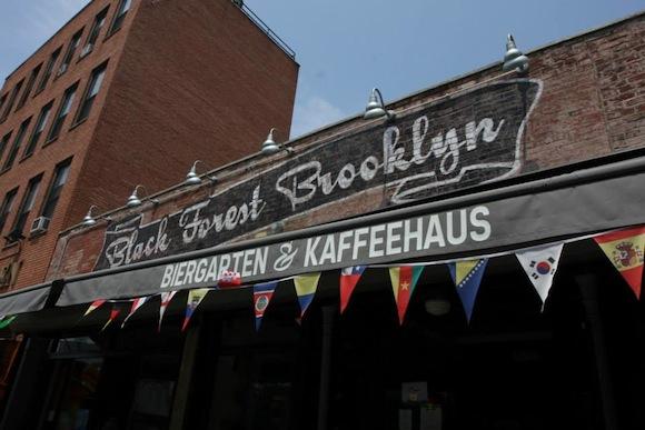 black forest brooklyn