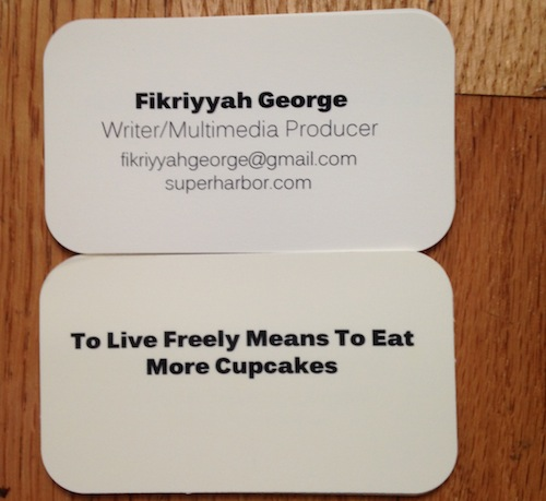 DIY business cards: The cheap, fast, easy way to look professional