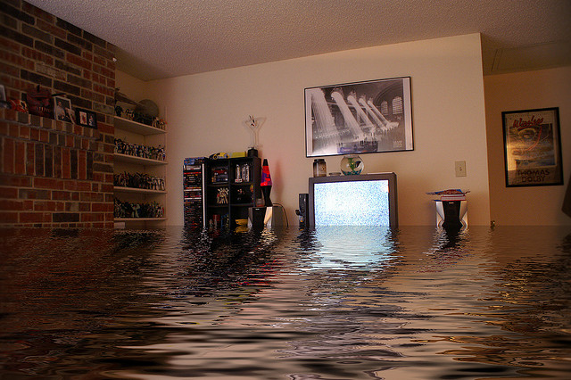 flooded-apartment-gotham-brokerage-insurance