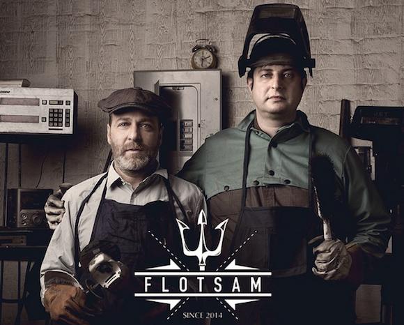 Eugene Mirman opens mysterious pretentious artisanal store, Flotsam
