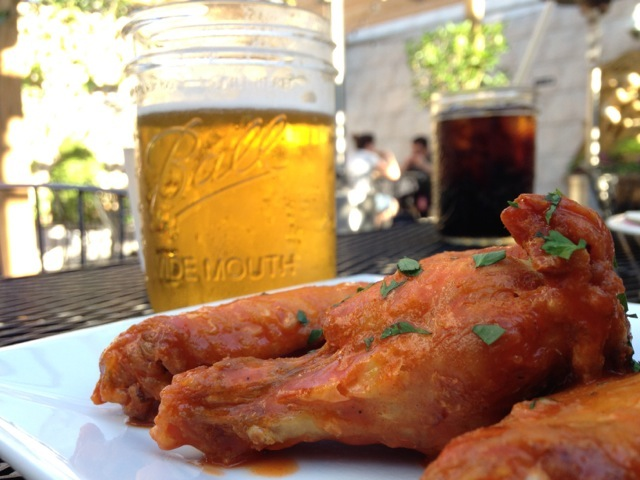 greenpoint heights wings