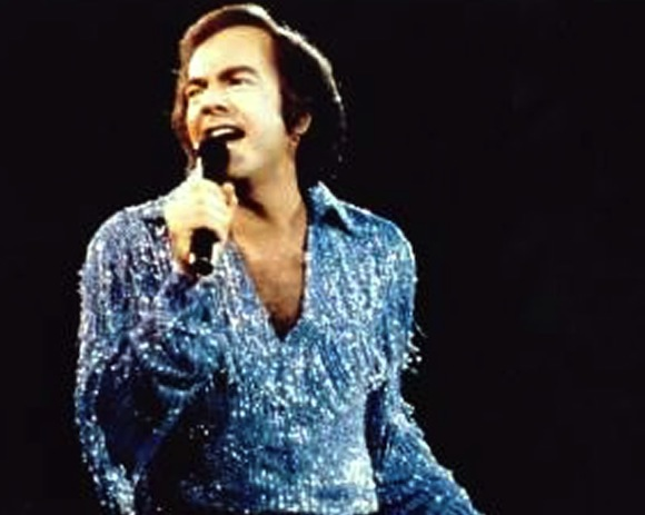 Believe it: Neil Diamond is playing a free show in Ditmas Park today