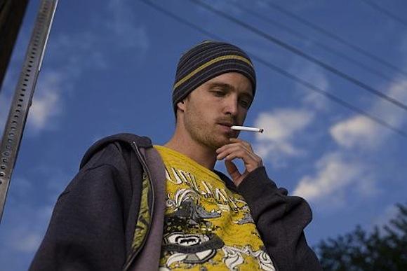 nyc smoking rate