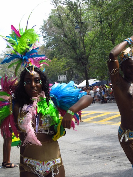 west indian day parade 2014