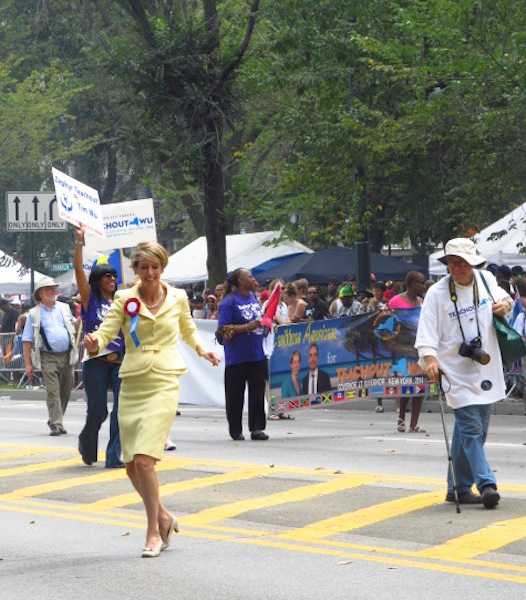 west indian day parade zephyr teachout