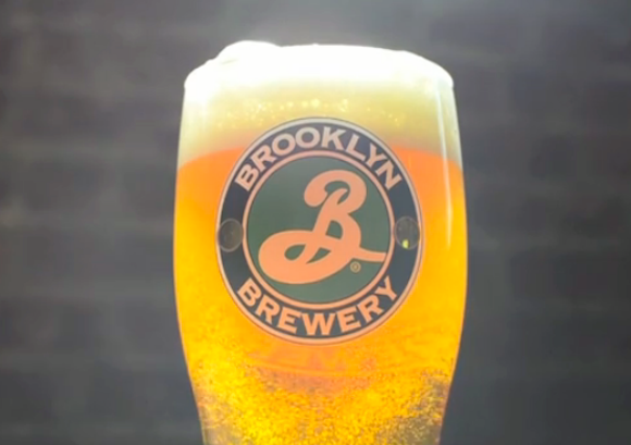 New to the Brokelyn High Homecoming: $1 beers courtesy of Brooklyn Brewery!