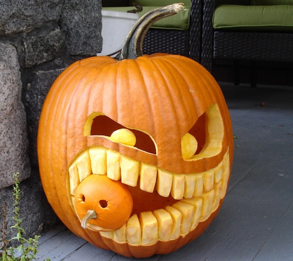 Carve some pumpkins, and 15 more things to do this weekend